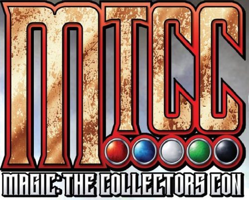 Magic: The Collectors Con